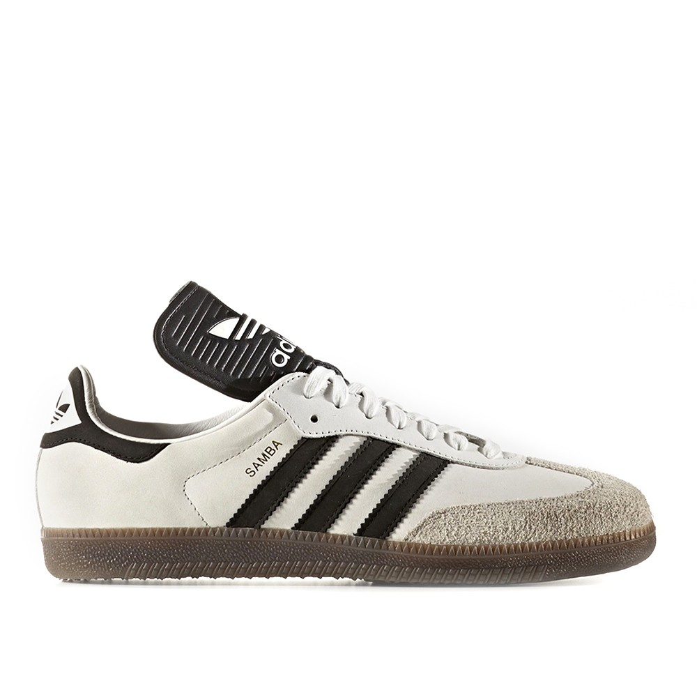 new product 6e0a1 27c4f Very Goods   adidas Originals Samba Classic MIG  Made In Germany  (off-white    black) - Free Shipping starts at 75€ - thegoodwillout.com
