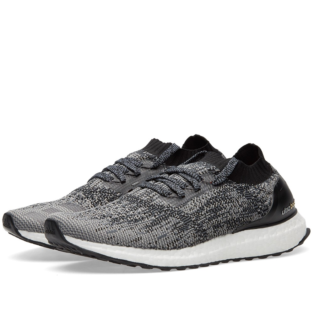 Muy productos adidas ultra Boost uncaged m (core negro & solid Grey)