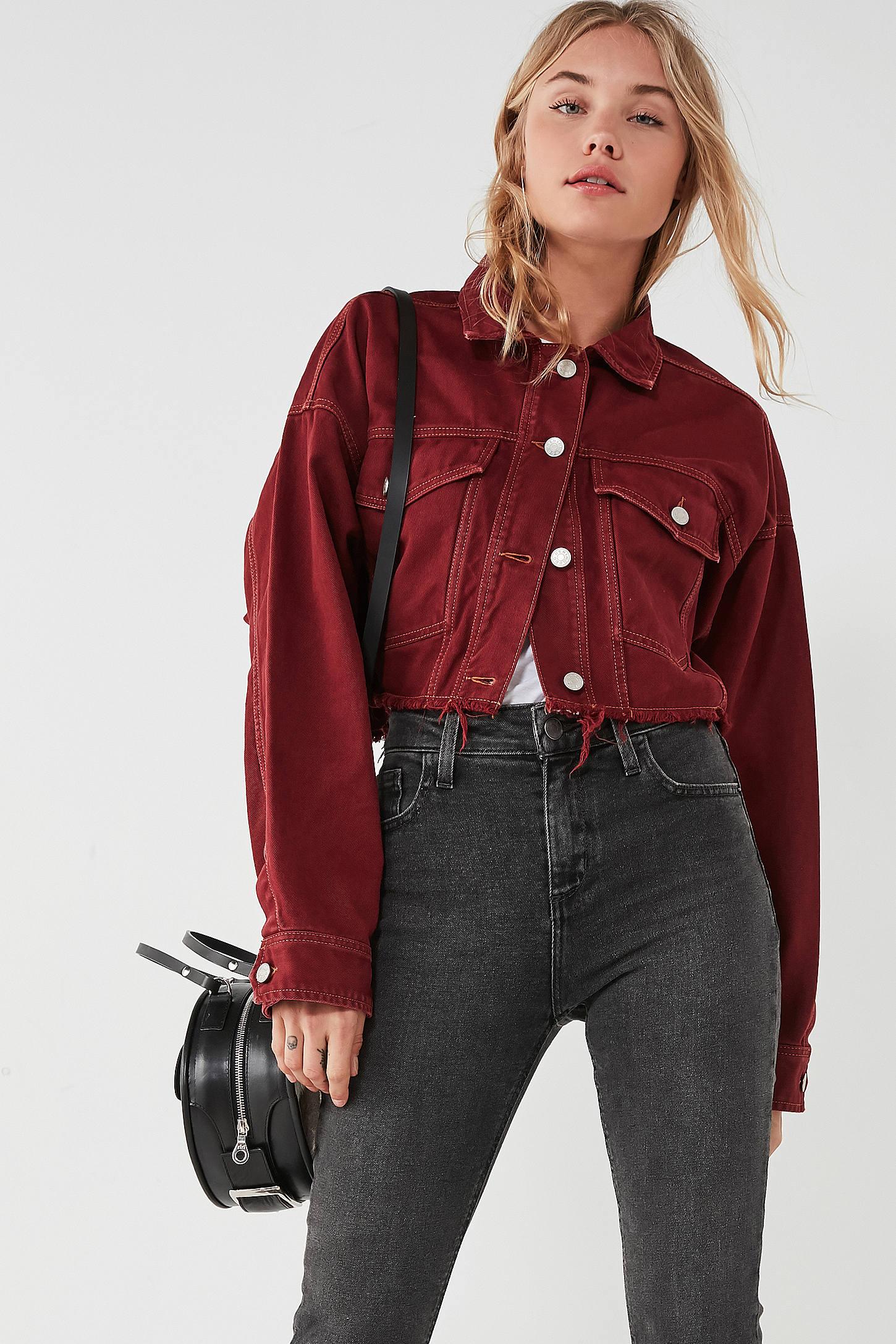 6bd5c2b917d Urban Outfitters Denim Shirt Dress