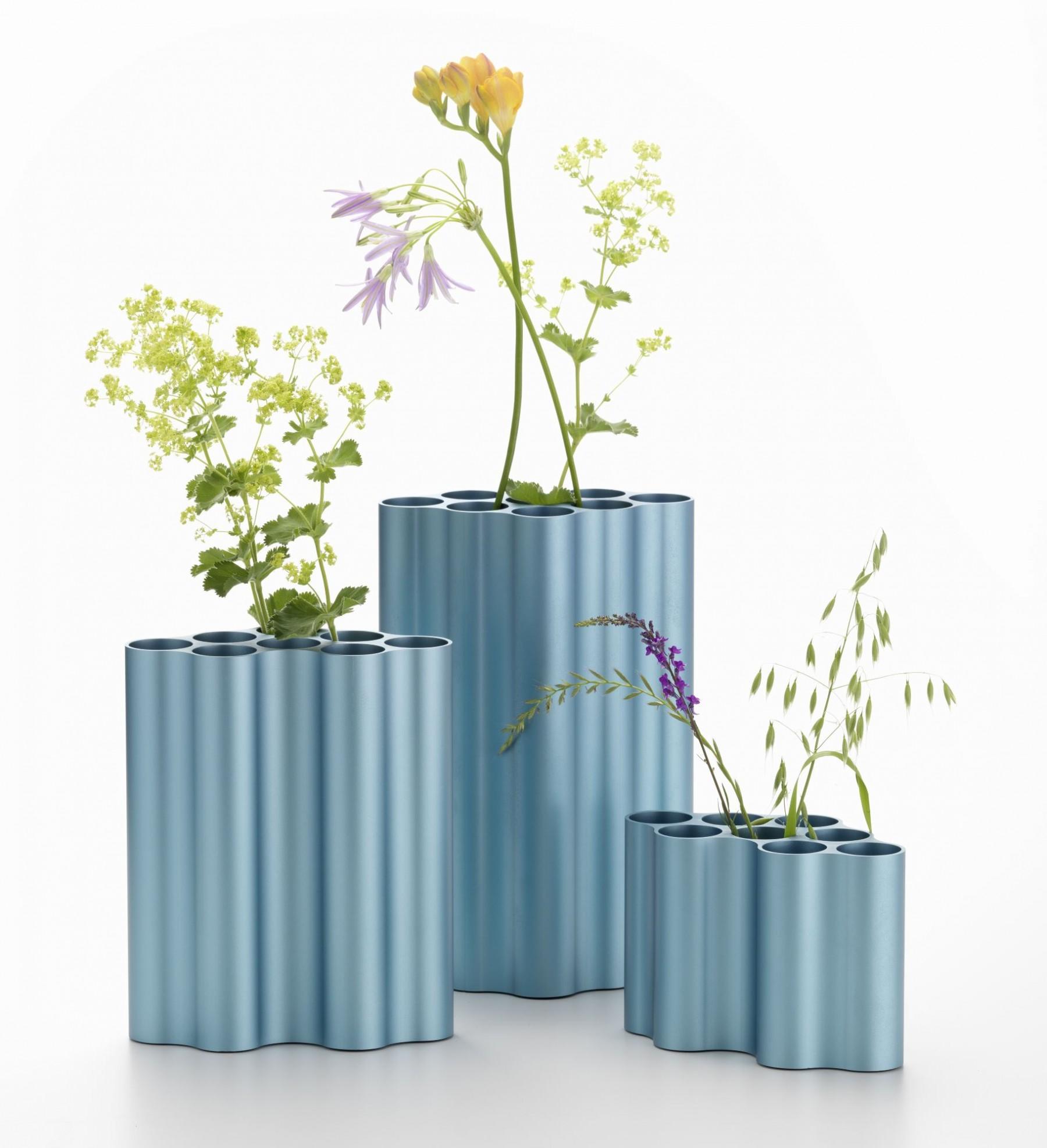 Einrichten Design De goods nuage vase l vitra einrichten design de