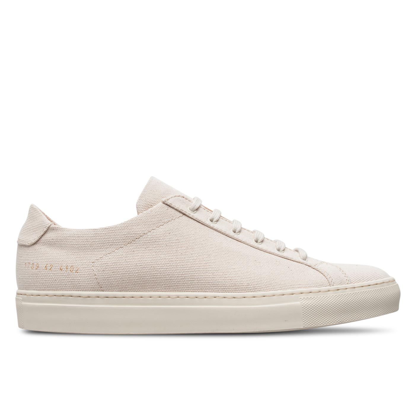 COMMON PROJECTS Canvas Achilles Low in . IDzUJy