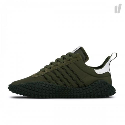 Very Goods | adidas Kamanda ( CG5954 ) OVERKILL Berlin