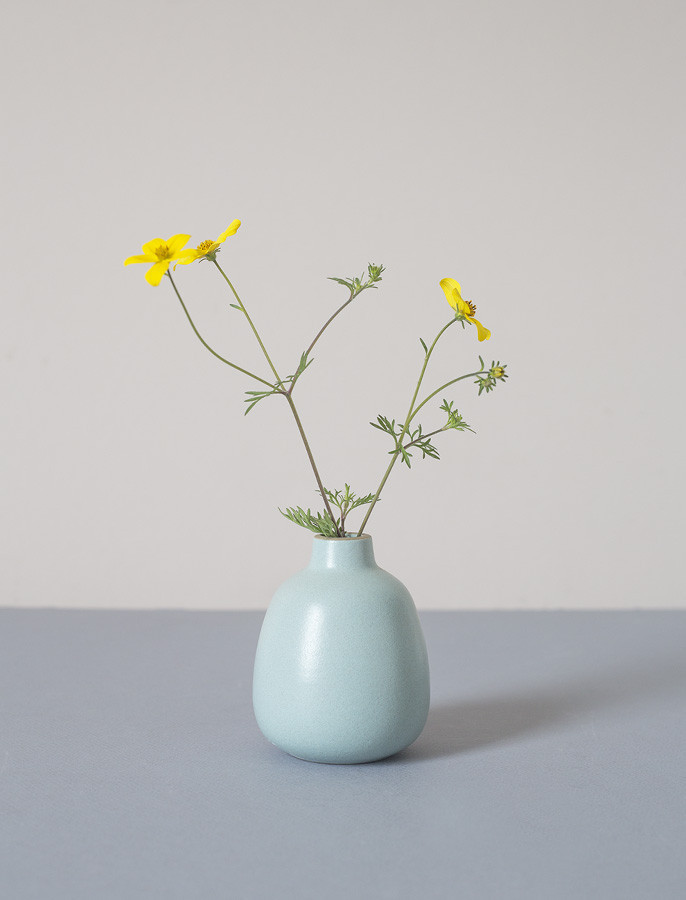 Very Goods Heath Ceramics Bud Vase Everydayneeds