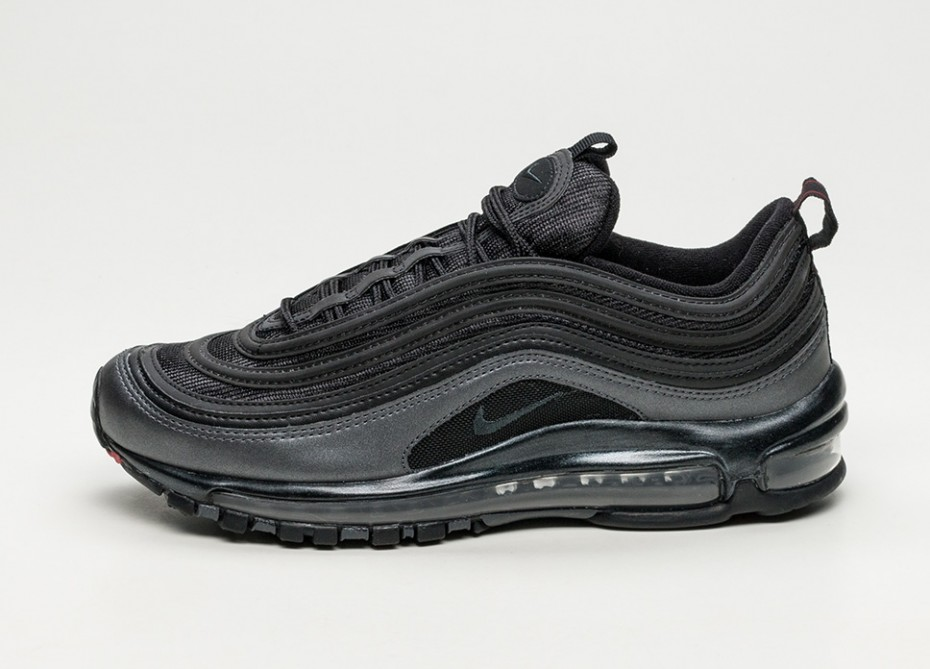 size 40 19b17 5a2c5 Nike Air Max 97 (Black / Anthracite - Metallic Hematite - Dark Grey) |  asphaltgold