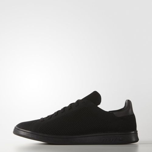 best choice many fashionable great prices Very Goods | adidas Stan Smith Primeknit Schuh - schwarz ...