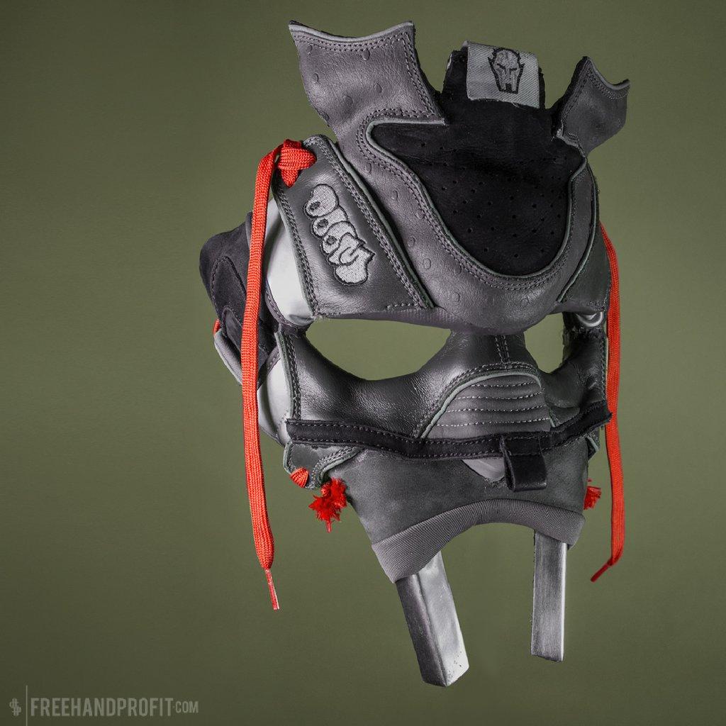 premium selection 39824 2fe31 No.97: MF DOOM SB Mask – Freehand Profit