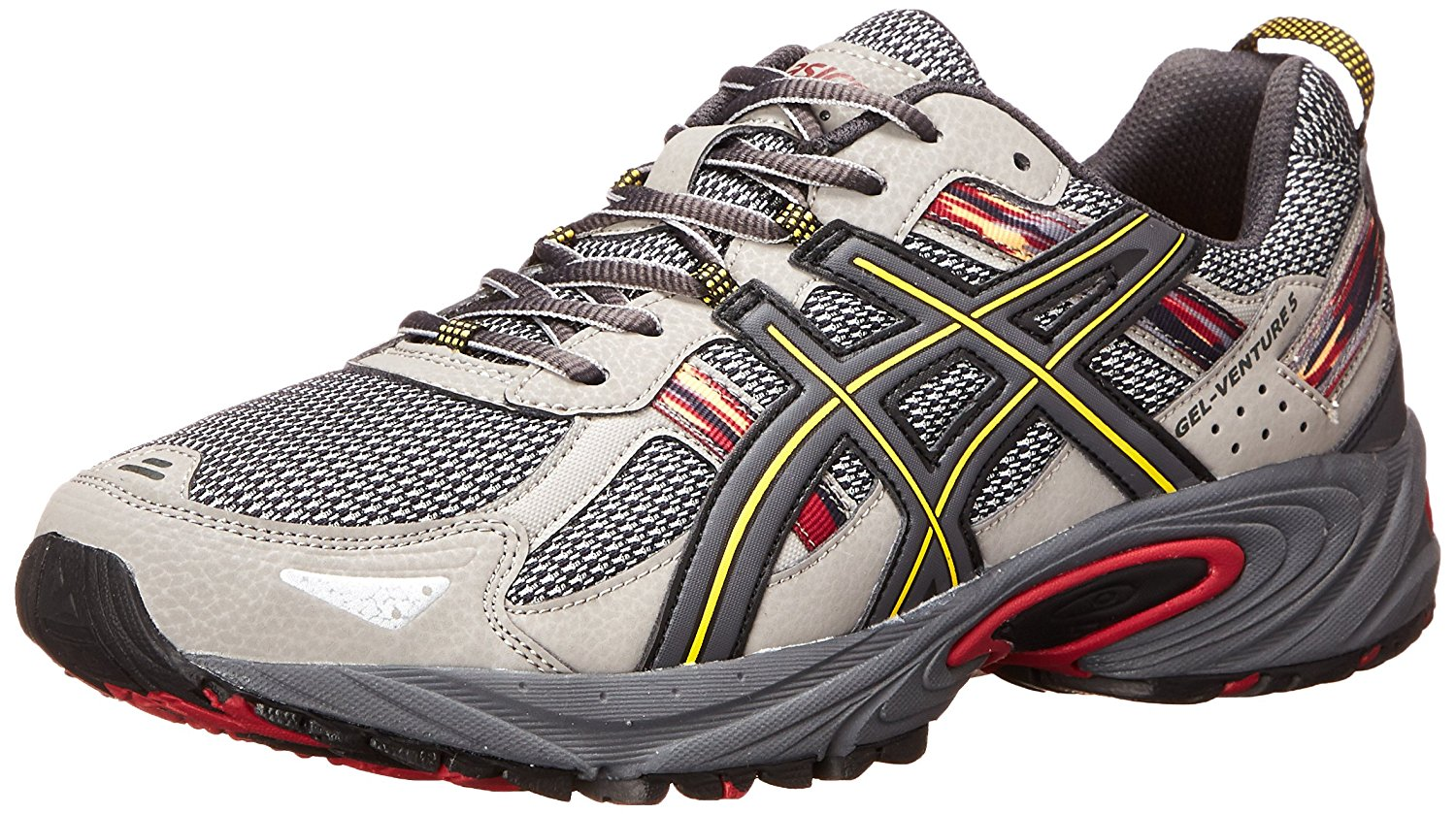 203b57f41cc Very Goods | Amazon.com | ASICS Men's Gel Venture 5 Running Shoe ...