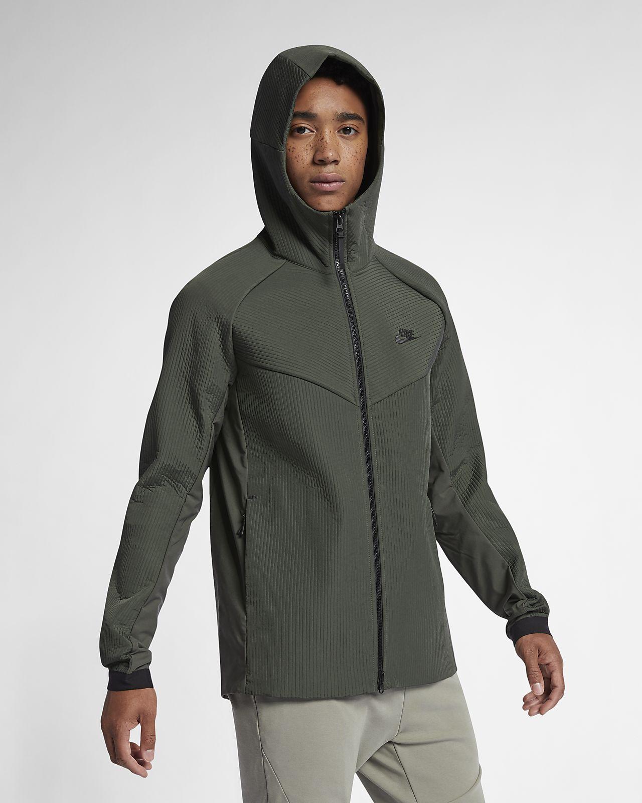 73b133240f Nike Sportswear Tech Pack Men's Woven Jacket. Nike.com