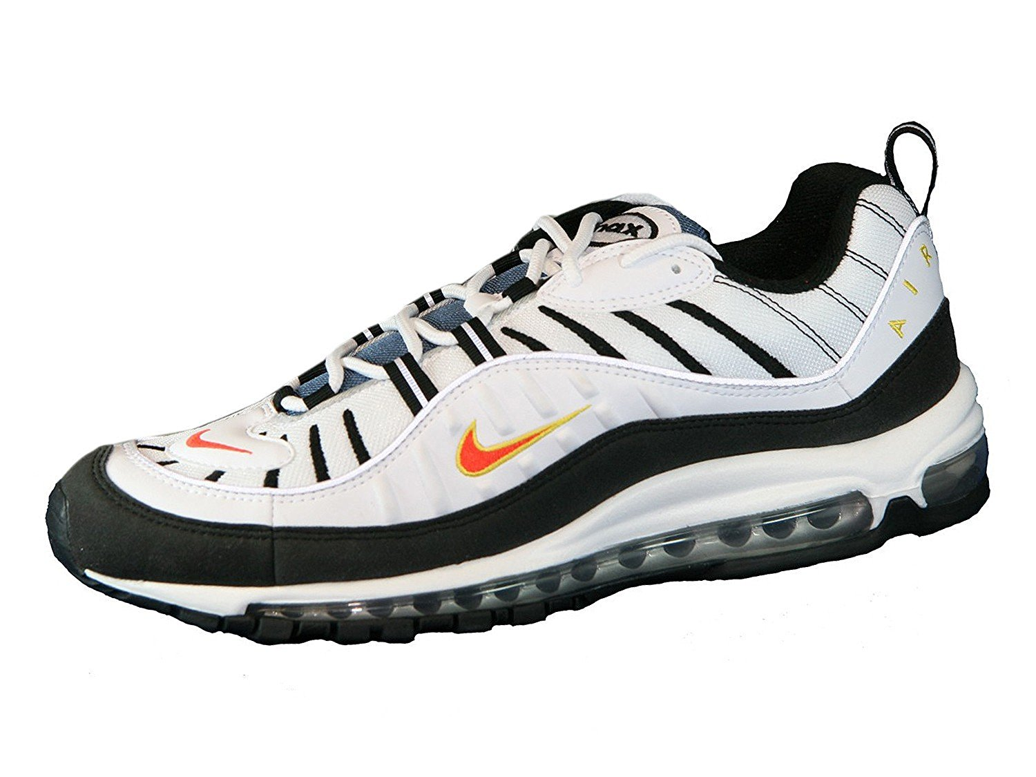 huge selection of 5917c 5f63d Very Goods | nike air max 98 mens trainers 640744 101 uk 9 ...