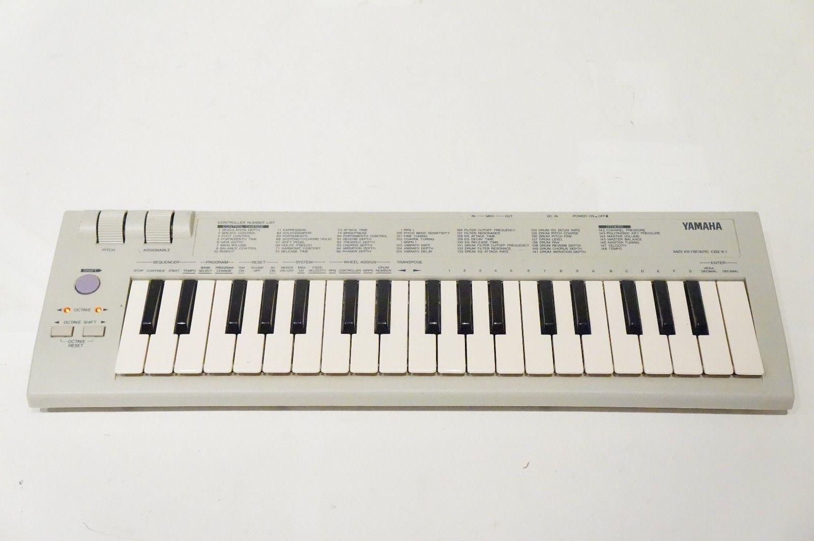 CBX MIDI DRIVERS FOR WINDOWS MAC