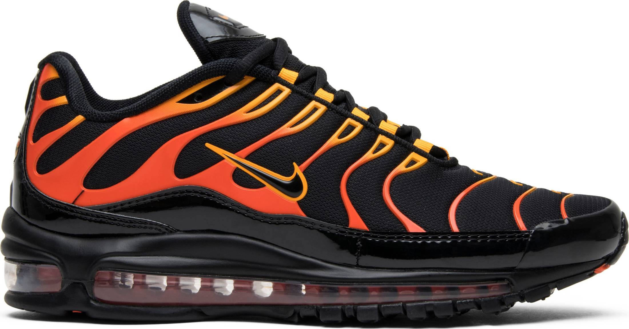 classic styles dirt cheap beauty Air Max 97 Plus 'Shock Orange' - Nike - AH8144 002 | GOAT