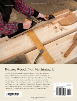 From Tool Set to Skill Set to Mind Set The New Traditional Woodworker