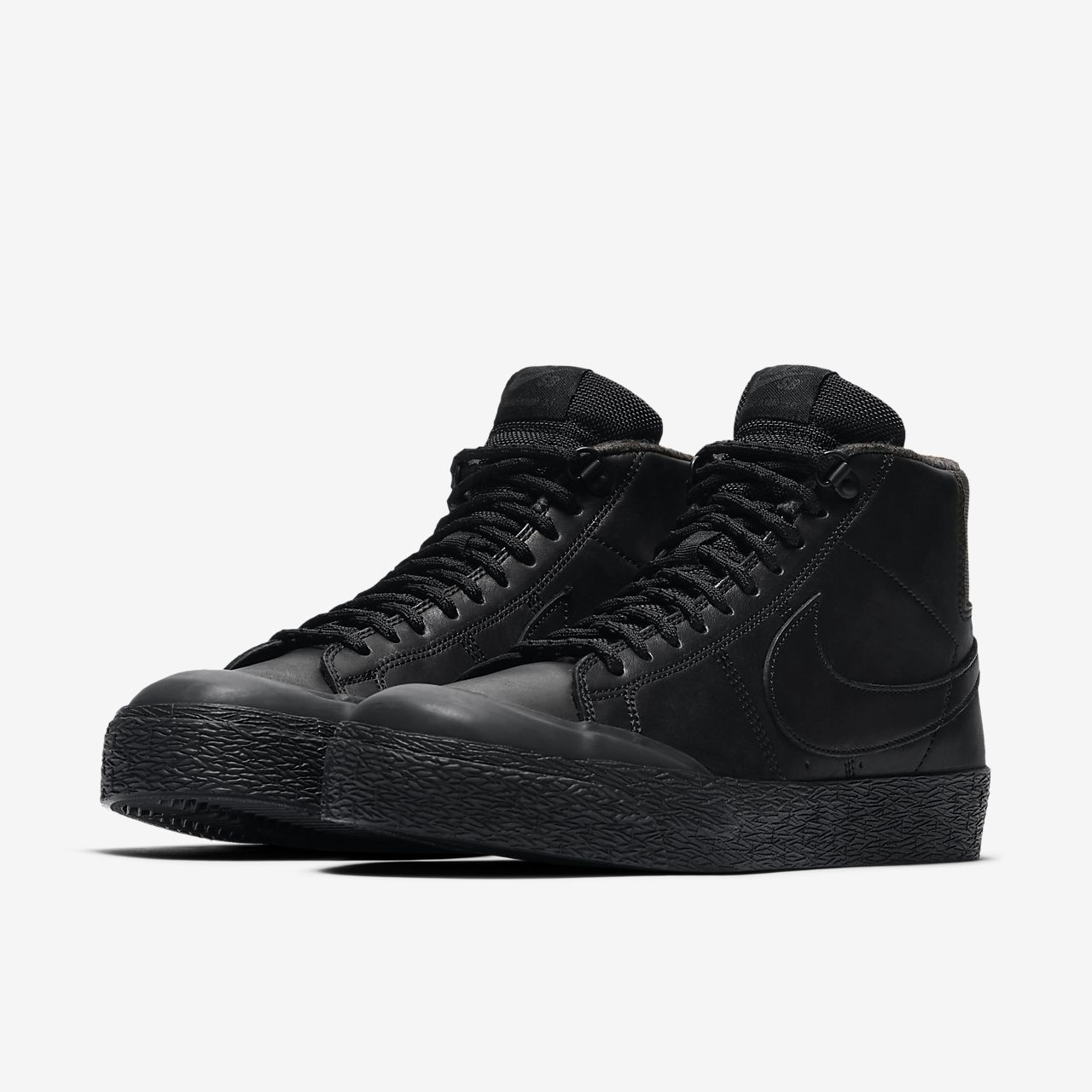 differently 06b3f d7f2b Nike SB Zoom Blazer Mid XT Bota Men's Skateboarding Shoe. Nike.com