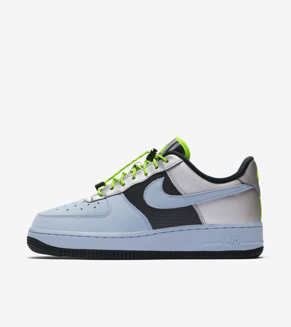 Peticionario confirmar Exagerar  Very Goods | Nike Women's Air Force 1 Low 'Birds of the Night' Release  Date. Nike+ Launch GB