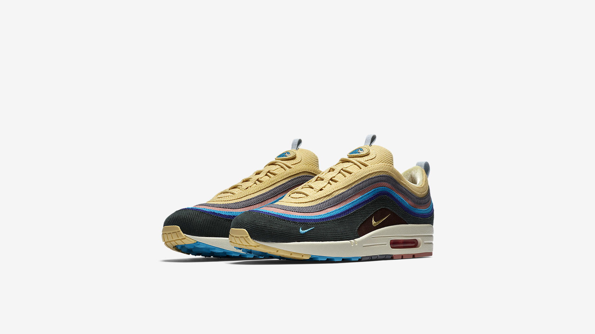 197 Wotherspoon' Release Air DateNikeSnkrs 'sean Nike Max IH2WDE9