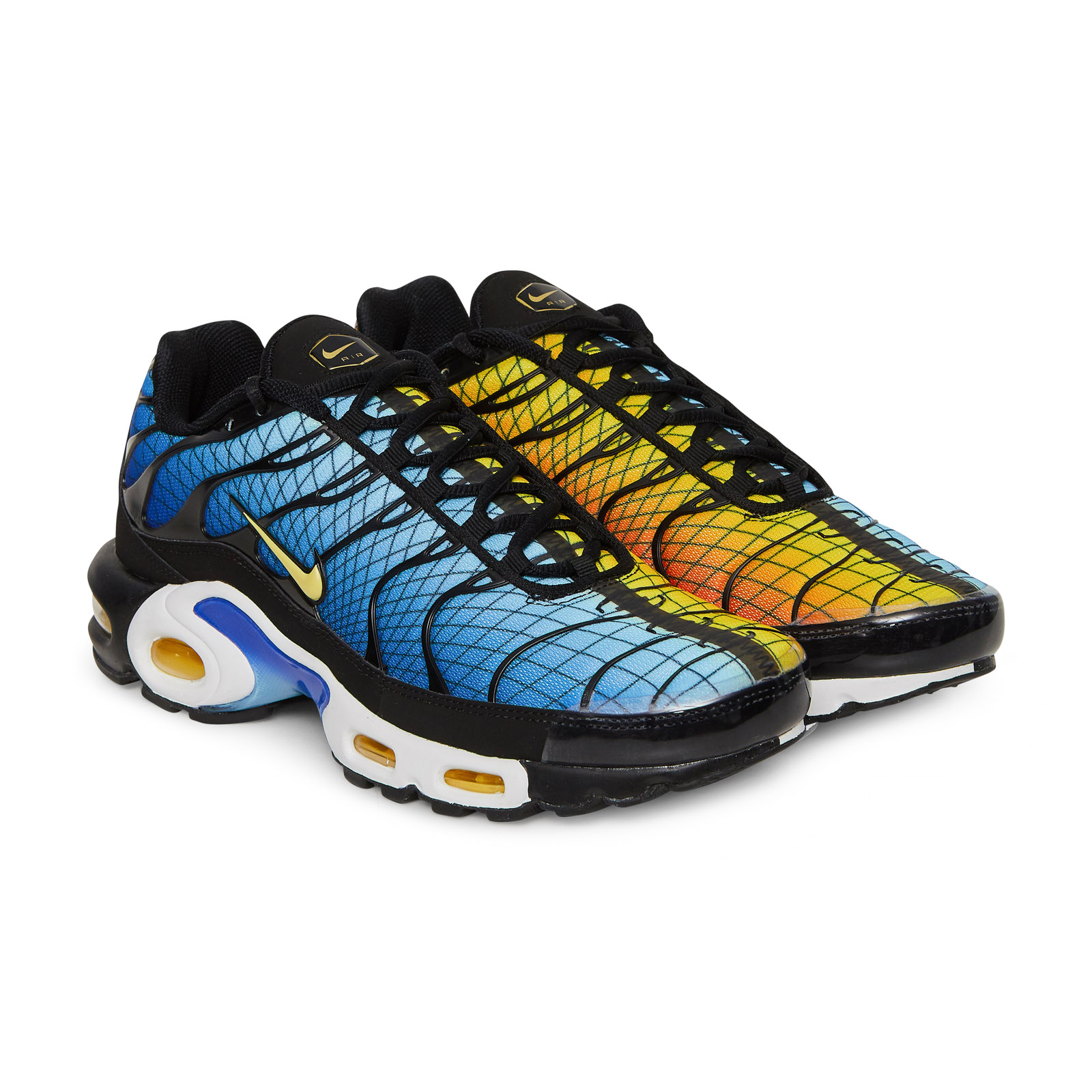 promo code 4e367 acc14 Very Goods   Nike Special Project Air Max Plus Sneakers - Slam Jam Socialism
