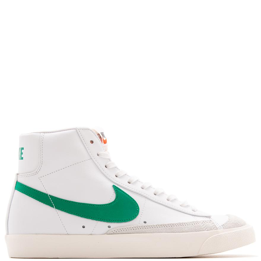 Very Goods | Nike Blazer Mid 77 Vintage / Lucid Green – Deadstock.ca
