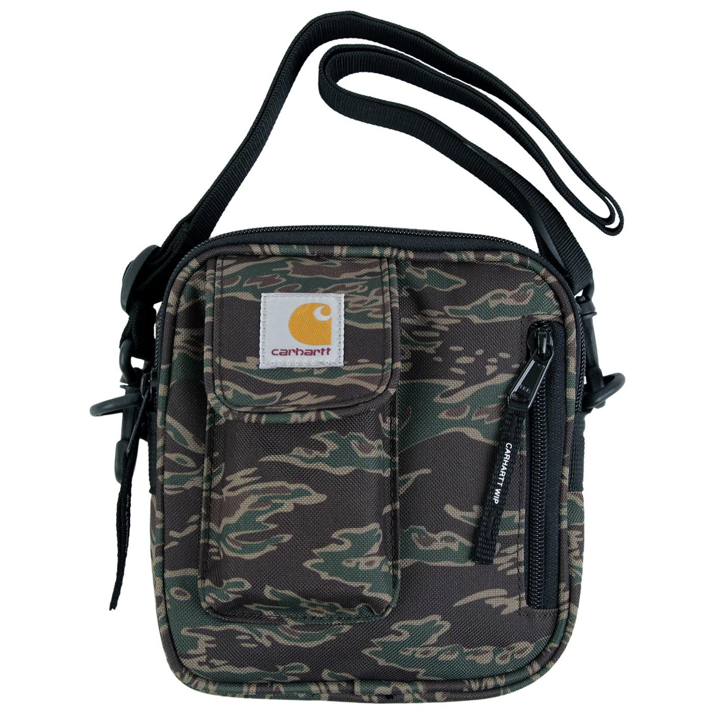 f9e7b3b7972 Very Goods | Essentials Bag in Tiger Camo by Carhartt
