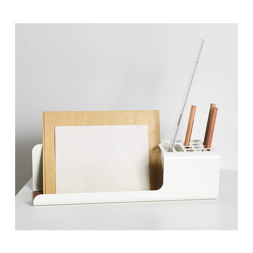 Pleasing Kvissle Desk Organizer Ikea Beutiful Home Inspiration Aditmahrainfo