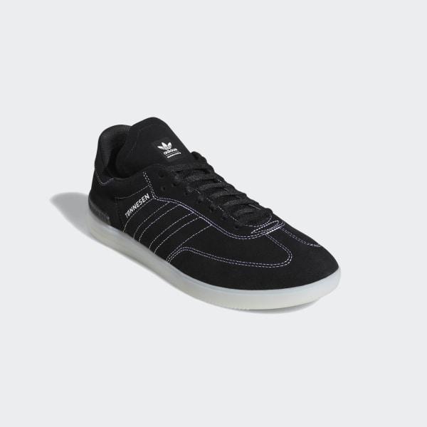 schwarzadidas adidas ADV Deutschland Samba Schuh 5R3LAj4