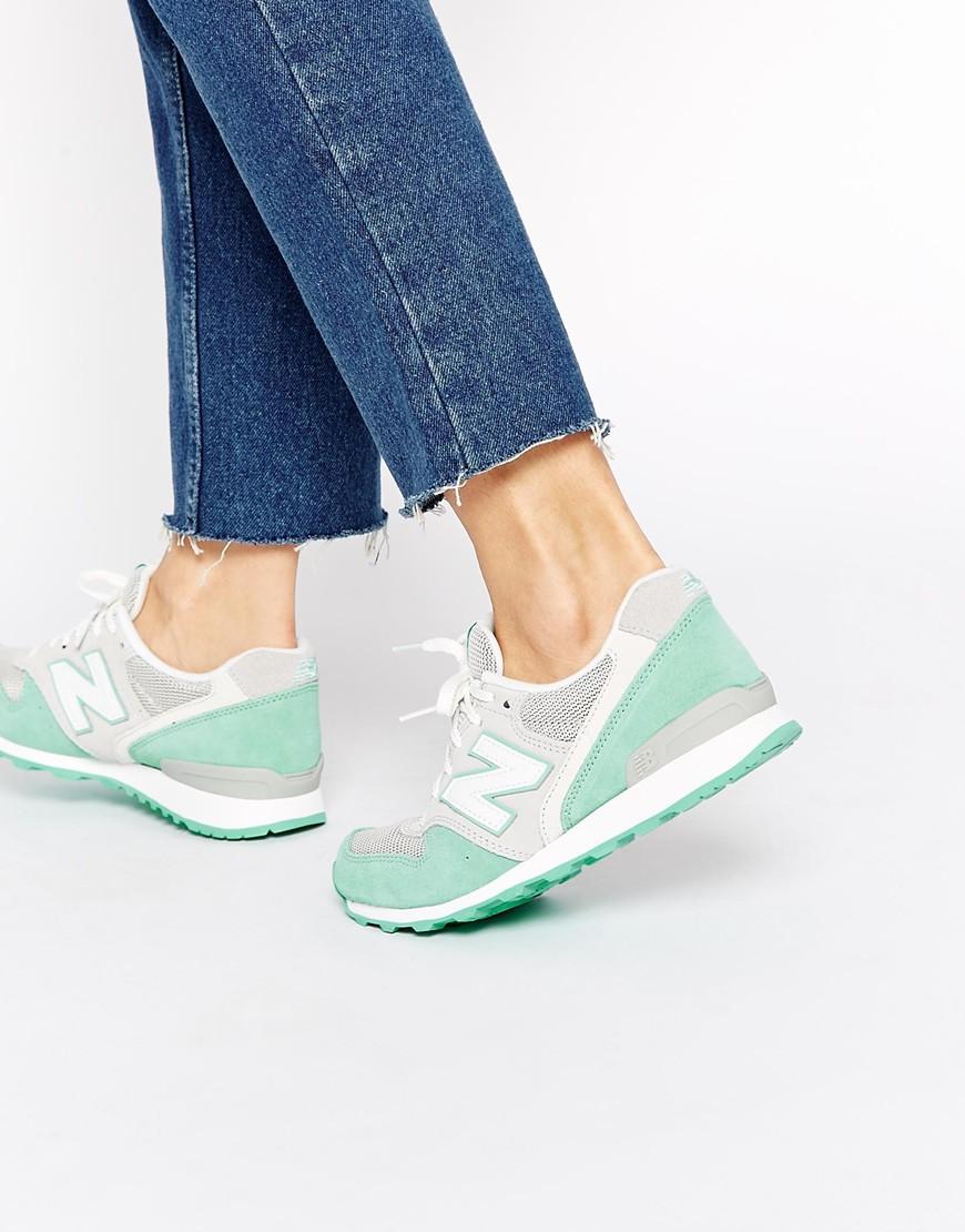 new balance wr996 trainers grey