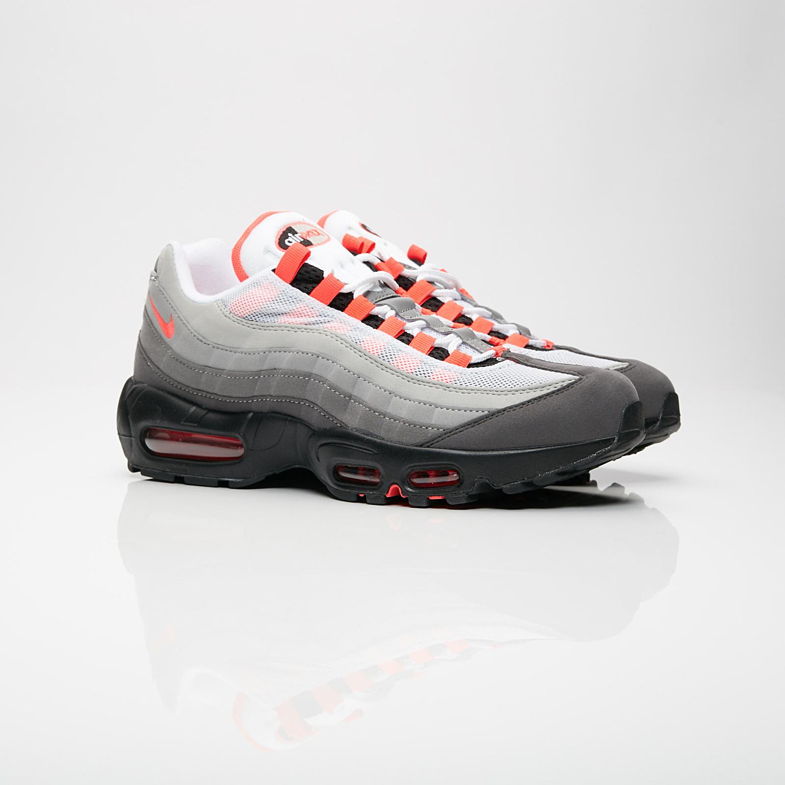 88d2ecee Very Goods   Nike Air Max 95 OG - At2865-100 - Sneakersnstuff ...