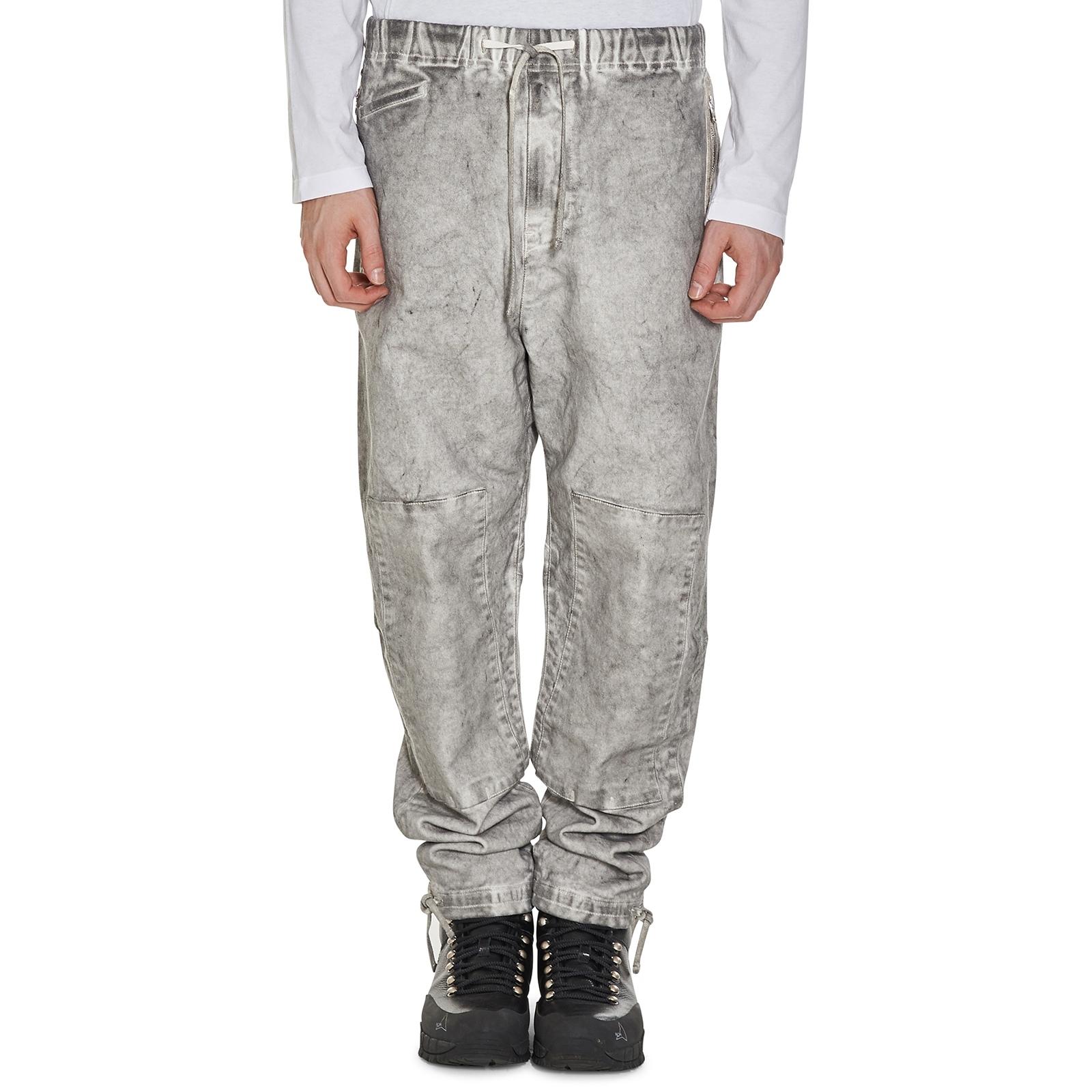 ed45ea103d Very Goods | Stone Island Shadow Project NBC Pants Pants - Slam Jam  Socialism
