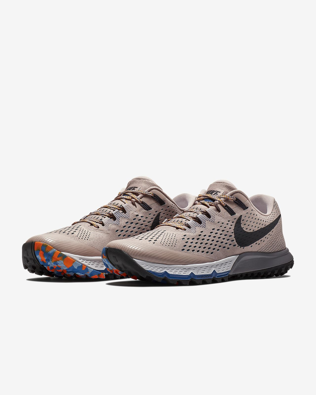 new arrival 6f342 fc9c4 Very Goods   Nike Air Zoom Terra Kiger 4 Men s Running Shoe. Nike.com DK