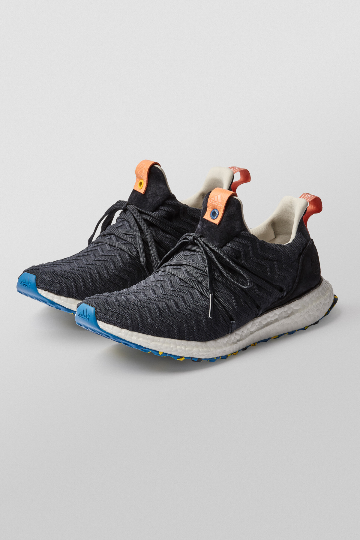 new product f9e0a 6d558 AKOG x adidas® UltraBoost (AKOG Excluisive) – A Kind of Guise