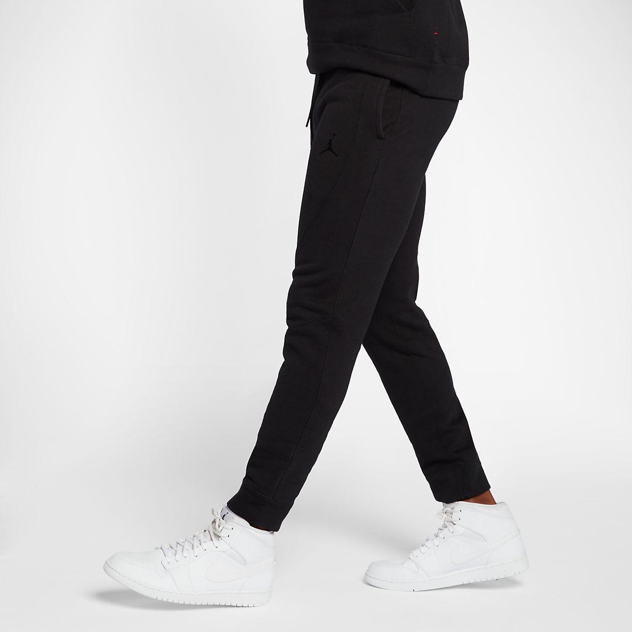2a6ef6e62dc Very Goods | Jordan Sportswear Wings Men's Fleece Pants. Nike.com