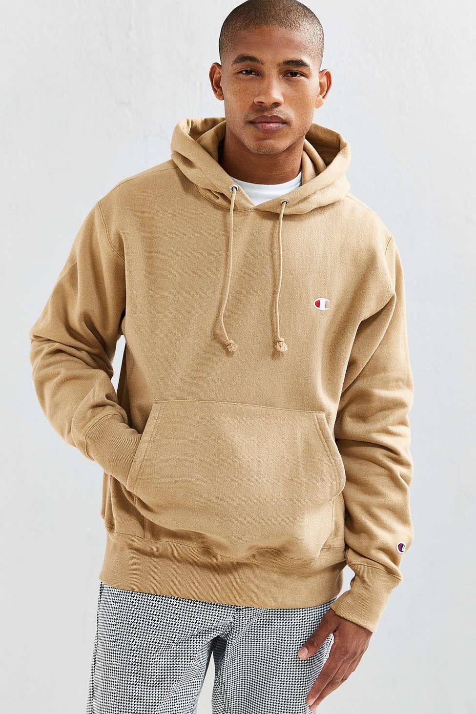 Weave Champion Reverse Outfitters Sweatshirt Hoodie Urban wt5RBaqB