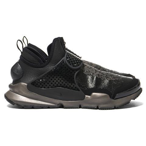 size 40 9743b df110 Very Goods | NikeLab x Stone Island Sock Dart Mid SP Black ...