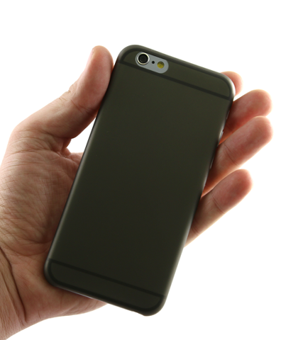 iphone 6 case thin black