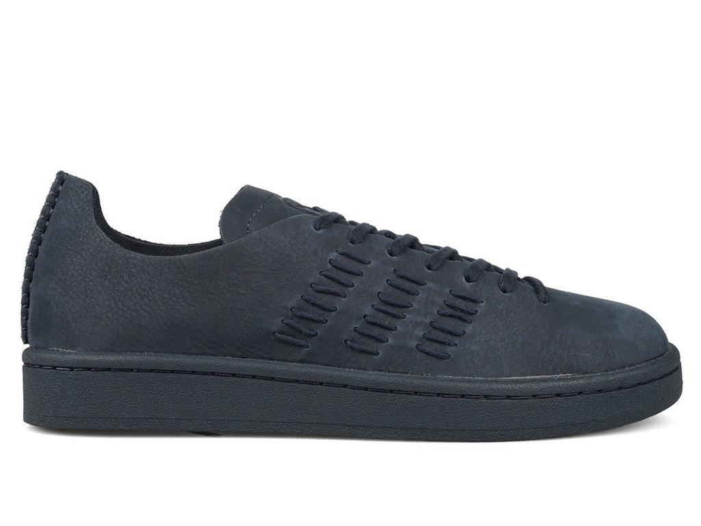online retailer b6b16 7d83d Very Goods   Adidas X WINGS + HORNS CAMPUS Night Navy – Bodega