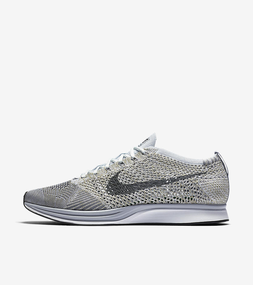 check out b3091 43a29 Very Goods  Nike Flyknit Racer Earth Tones Release Date. Nik