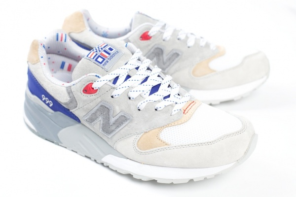 best authentic 4cce4 af740 Very Goods | RELEASE REMINDER: NEW BALANCE X CONCEPTS 999 ...