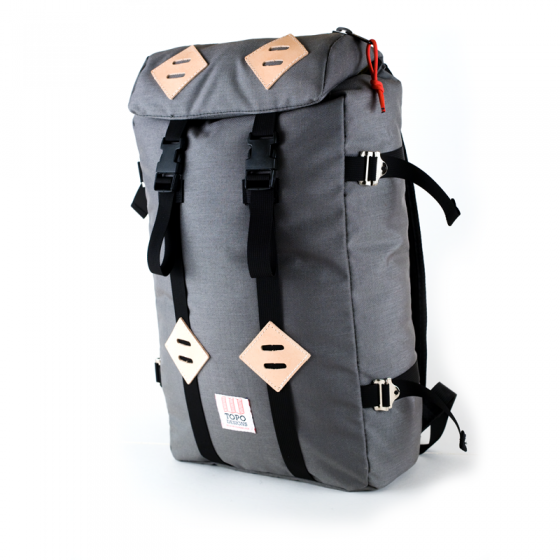 Very Goods | Topo Designs – Backpacks, Bags and Accessories Made in