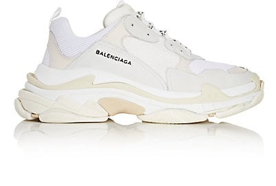 f2a161c214975 Very Goods | Balenciaga Men's Triple S Sneakers | Barneys New York