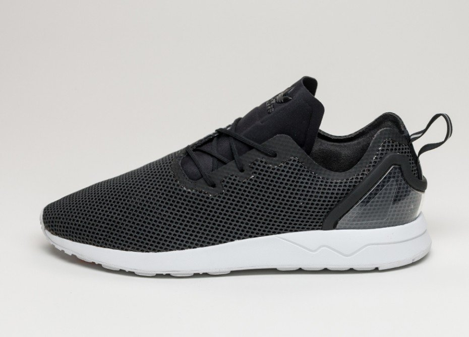 newest a8770 f1722 Very Goods | adidas ZX FLUX Racer Asym (Core Black / Ftwr ...