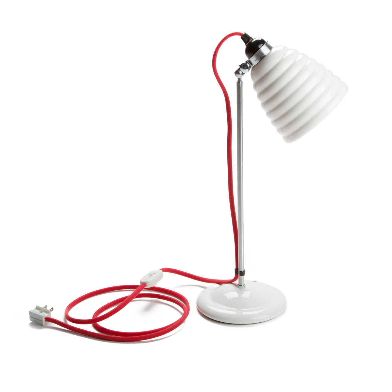 Very goods best made company hector bibendum table lamp aloadofball Image collections
