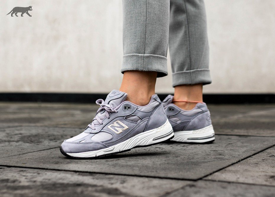 muy genial 2019 profesional en pies tiros de Very Goods | New Balance W991LWL *Made in England* (Lilac) - NEW ...