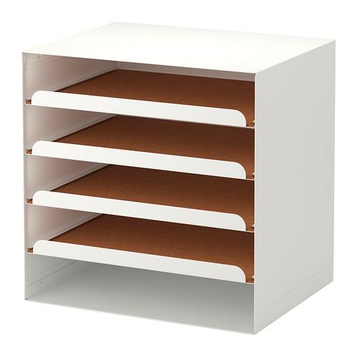 Very Goods | KVISSLE Letter tray   IKEA
