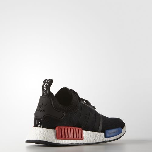 100% authentic 335f3 3f2fe Very Goods   adidas NMD Runner Primeknit Shoes - Black   adidas US