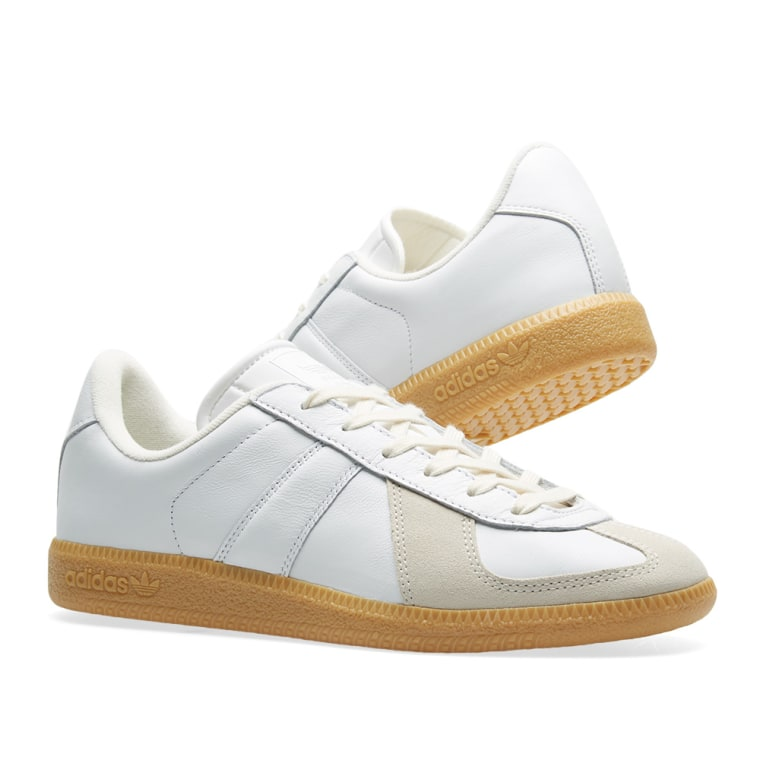 new style 968f8 9fa5f Very Goods   Adidas BW Army (White   Chalk White)   END.
