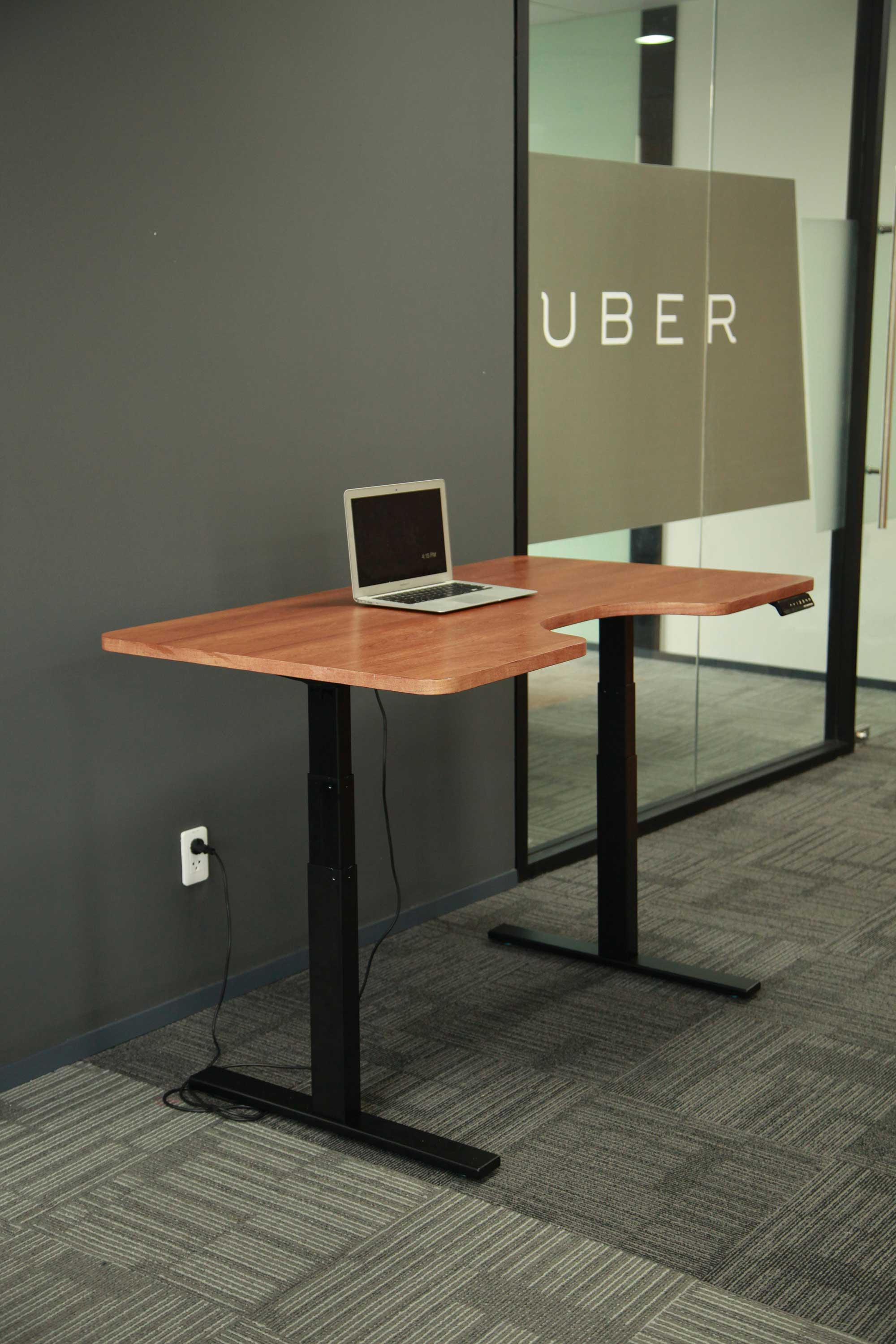 this desks come employees trumpeting for stirs could sit labrosse the are be shelling of stir bubble tech me connected employers smart s out dangers chair even articles gigaom aeron desk decades stand config as gave sitting
