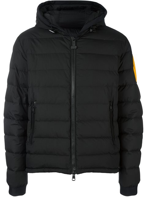 0cb28864d Very Goods | Moncler X Off-white Oversized Logo Padded Jacket ...