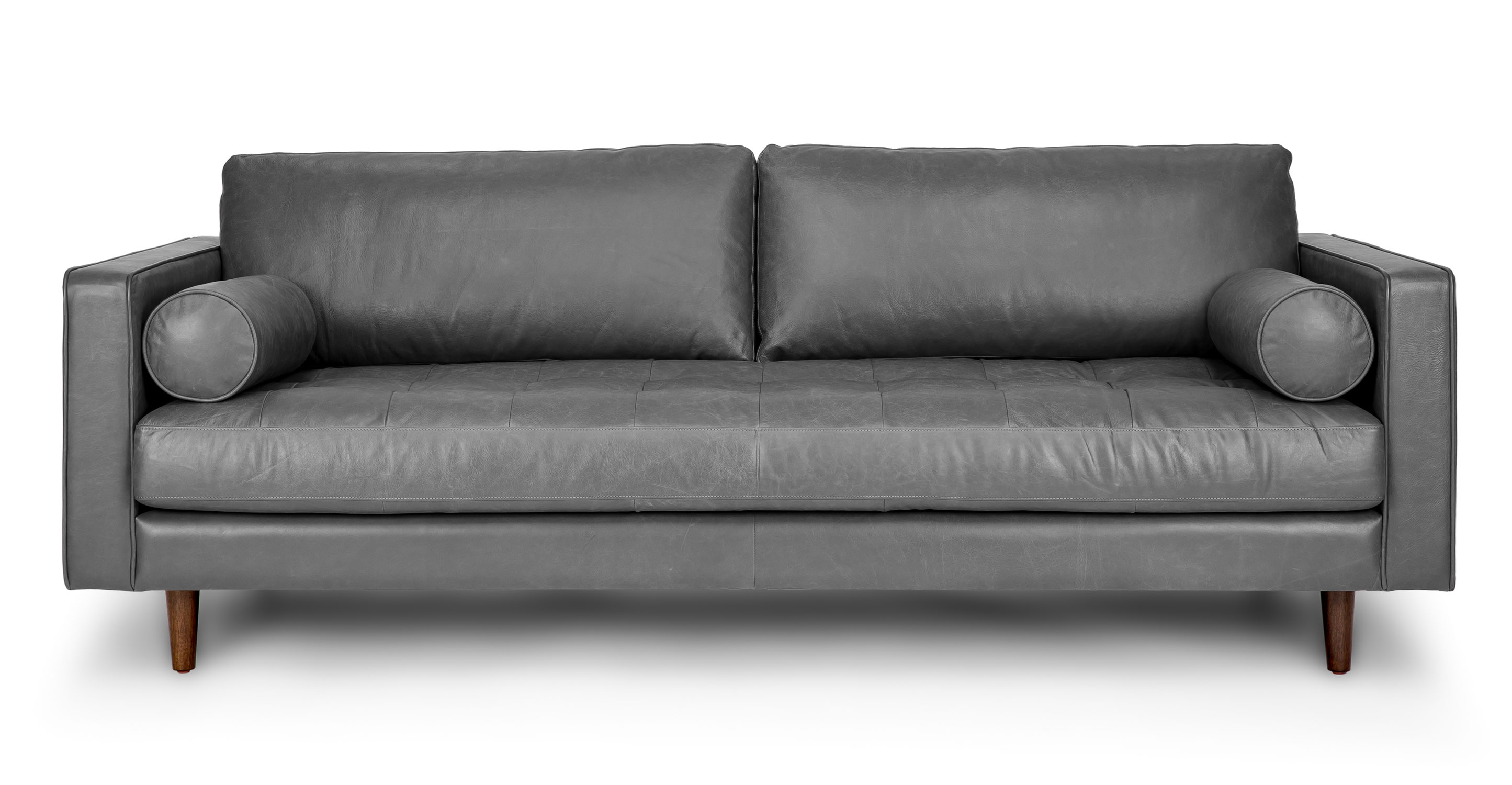 Very goods sven oxford gray sofa sofas article modern mid century and scandinavian furniture