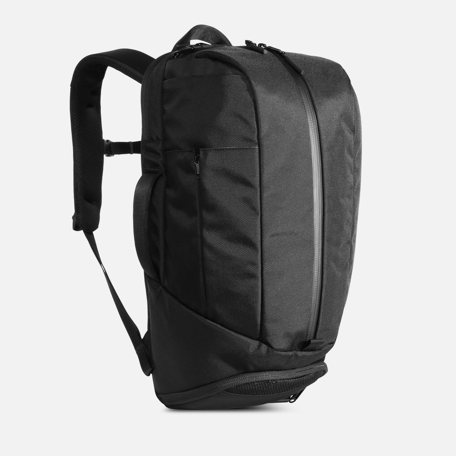 0d205e46715 Duffel Pack 2 - Black — Aer   Modern gym bags, travel bags and accessories  designed for the city ...