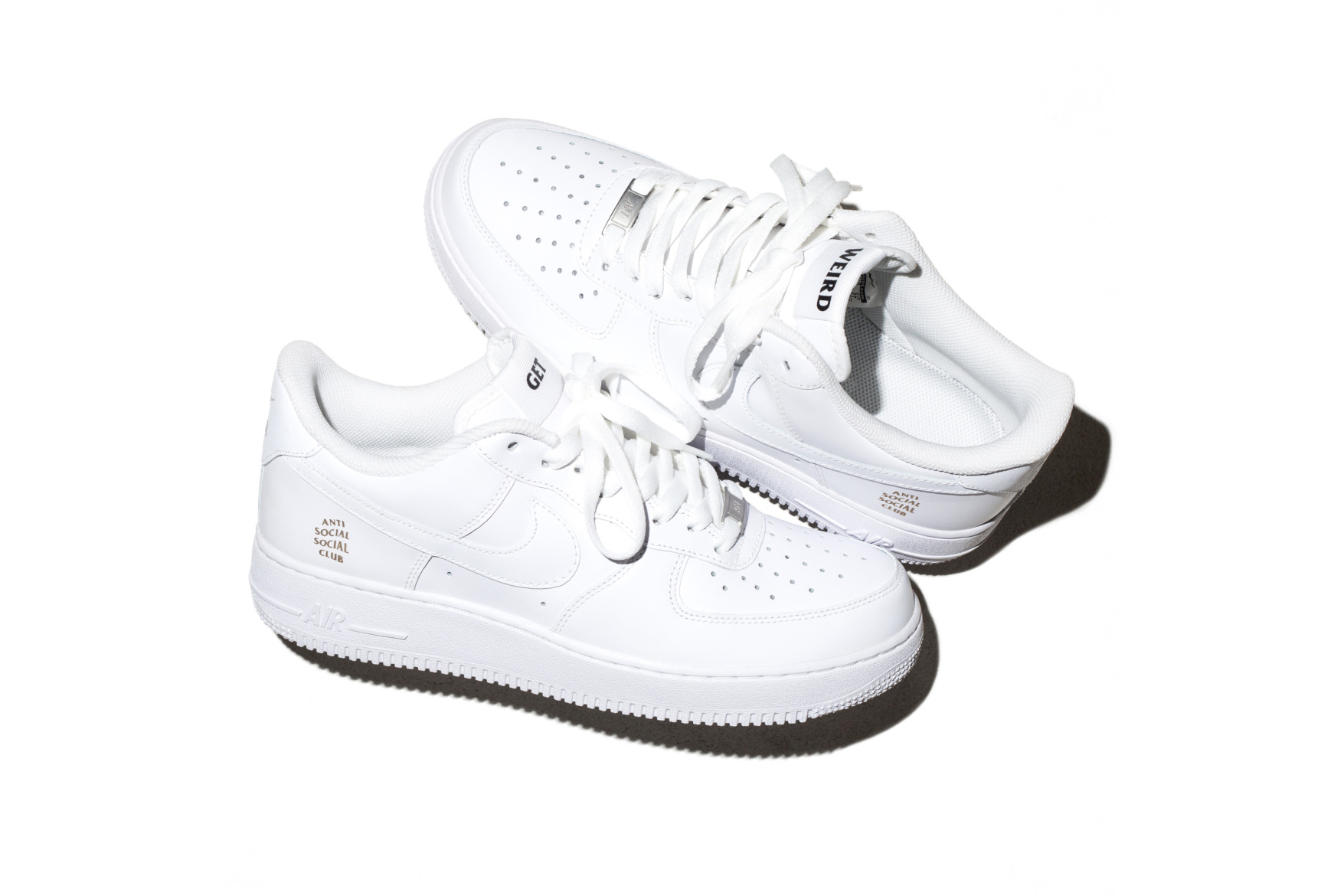Sneaker Club Social 1 Force Air Nike Anti Goods Very PqzF8C