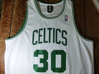best sneakers 6d01f 8667c Men's Adidas Len Bias Authentic Jersey Sz 48-NBA Boston Celtics-Jordan XI  Terps on eBay!